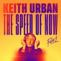 CDUrban Keith / The Speed of Now Pt.1