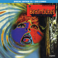 CD/DVDBrainticket / Cottonwoodhill / CD+DVD