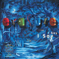 CD / Erasure / I Say I Say I Say / 2021 Expanded Edition