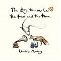 2LPMackesy Charlie / The Boy, The Mole, The Fox And.. / Vinyl / 2LP