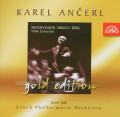 CDAnčerl Karel / Gold Edition Vol.3 / Mendelssohn-Bart.,Bruch,Berg