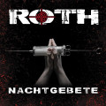 2CD / Roth / Nachtgebete / Mediabook / 2CD