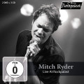 3CD/2DVDRyder Mitch / Live At Rockpalast / 3CD+2DVD