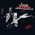 2CD / Vardis / 100m.P. @100club / Digipack / 2CD