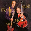 LPAtkins Chet/Knopfler Mark / Neck And Neck / Vinyl / Coloured