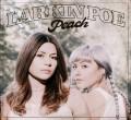 LPLarkin Poe / Peach / Vinyl