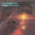 LP / Crosby David / If I Could Only Remember My Name... / Vinyl
