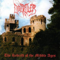 LPGodkiller / Rebirth Of The Middle Ages / Vinyl / EP