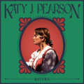 LPPearson Katy J. / Return / Vinyl / Coloured