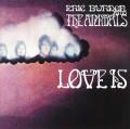 CDBurdon Eric & Animals / Love Is