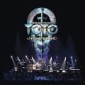 3LPToto / 35th Anniversary Tour / Live In Poland / Vinyl / 3LP+CD