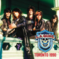 2LPL.A.Guns / Toronto 1990 / Vinyl / 2LP