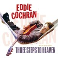 LPCochran Eddie / Three Steps To Heaven / Vinyl
