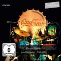 2CD/DVDGuru Guru / Live At Rockpalast 1976 & 2004 / 2CD+DVD / Digipack