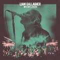 CDGallagher Liam / Mtv Unplugged / Digipack