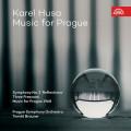 CD / Husa Karel / Music For Prague