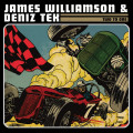 CDWilliamson James & Deniz / Two To One / Digipack