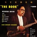LP / Ervin Booker / Book Cooks / Vinyl
