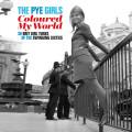 CDVarious / Pye Girls Coloured MyWorld