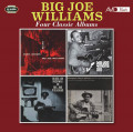 2CDBig Joe Williams / Four Classic Albums / 2CD