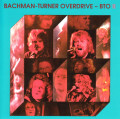 CDBachman-Turner Overdrive / II