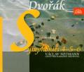 2CDDvořák / Symphonies nos 4-5-6 / 2CD