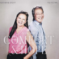 CD / Ma Yo-Yo & Kathryn Stott / Songs of Comfort & Hope