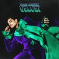 LPLambert Adam / Velvet / Vinyl / 2LP
