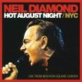 2LPDiamond Neil / Hot August Night / NYC / Vinyl / 2LP