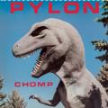 CDPylon / Chomp