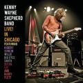 CDShepherd Kenny Wayne / Live In Chicago