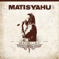 CDMatisyahu / Live At Stubb's Vol. II