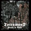 LP / Totenmond / Reich In Rost / Reedice 2021 / Vinyl