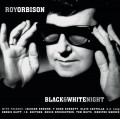 CDOrbison Roy / Black & Whitenight