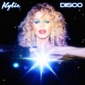 LPMinogue Kylie / Disco / Vinyl / Coloured / Blue