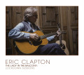 CD/BRD / Clapton Eric / Lady In The Balcony:Lockdown Sessions / BRD+CD