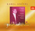 CDAnčerl Karel / Gold Edition Vol.28 / Novák,Slavický