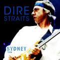 LPDire Straits / Sydney 1986 / Live Radio Broadcast / Vinyl
