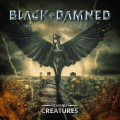 CD / Black & Damned / Heavenly Creatures