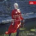 CDHosprová Jitka / Czech Viola Concertos / Feld / Flosman / Bodorová