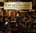 CDWilliams/Mutter/WPH / John Williams In Vienna / Digipack