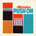 LPAllergies / Push On / Vinyl