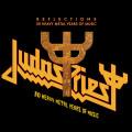 CD / Judas Priest / Reflections / 50 Heavy Metal Years