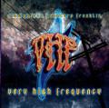 CD / Vhf / Very High Frequency (Vinciguerra Hoekstra)