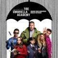 2LPRusso Jeff / Umbrella Academy / Vinyl / 2LP
