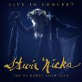 DVD/2CDNicks Stevie / Live In Concert The 24 Karat Gold T.. / DVD+2CD