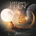 CD / Last Days Of Eden / Butterflies