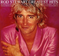 LPStewart Rod / Greatest Hits Vol.1 / Vinyl / Coloured / White