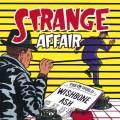 CDWishbone Ash / Strange Affair