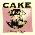 CDCake / Pressure Chief